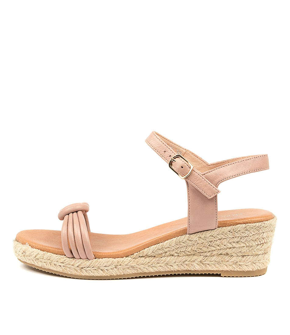 Buy Diana Ferrari Roahan Df Rose Heeled Sandals online with free shipping