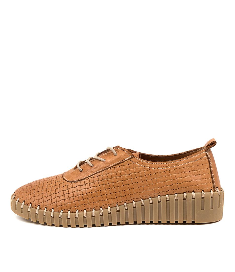 Buy Diana Ferrari Ginah Df Tan High Heels online with free shipping