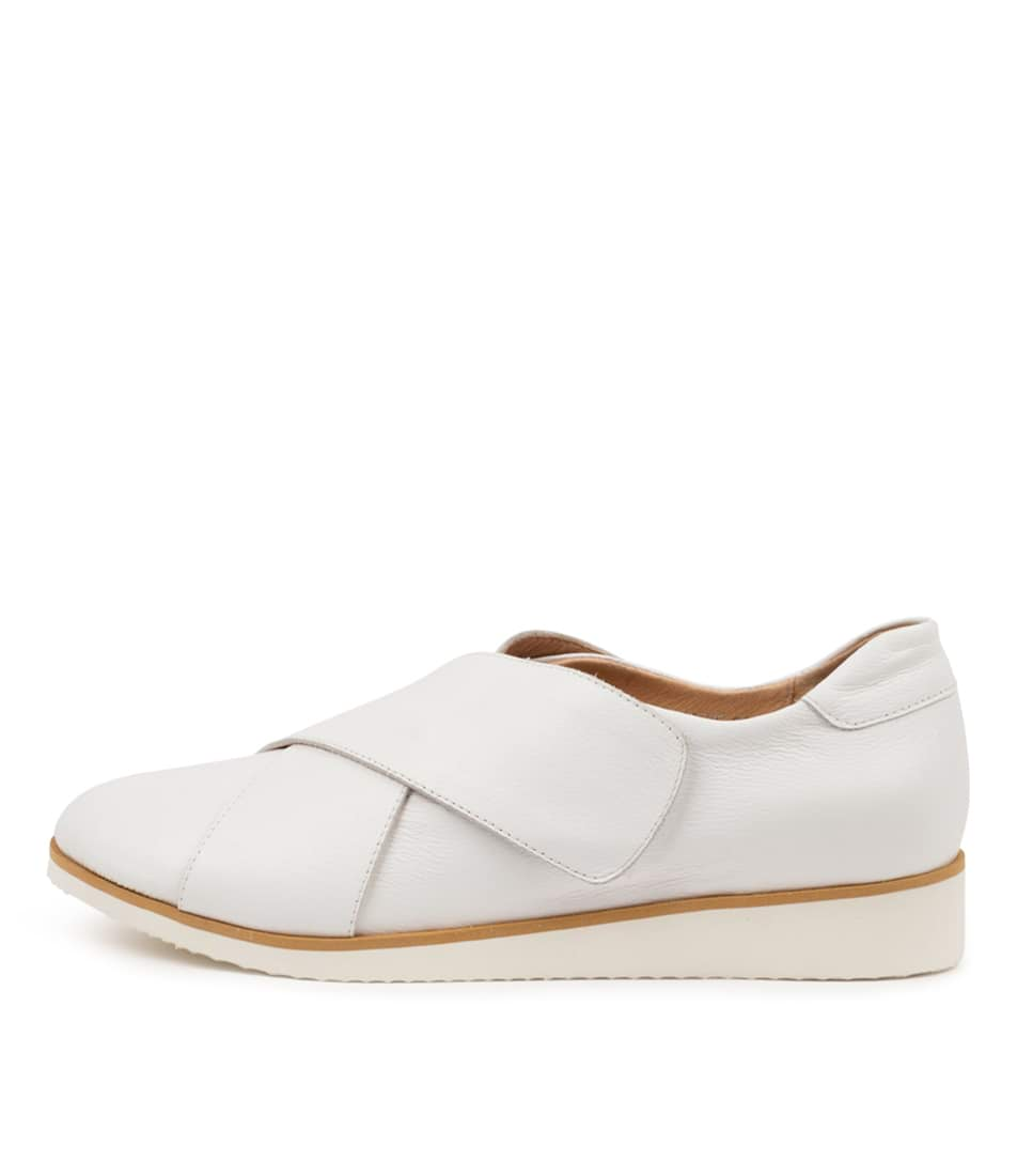 Buy Diana Ferrari Olindys Df White Sneakers online with free shipping