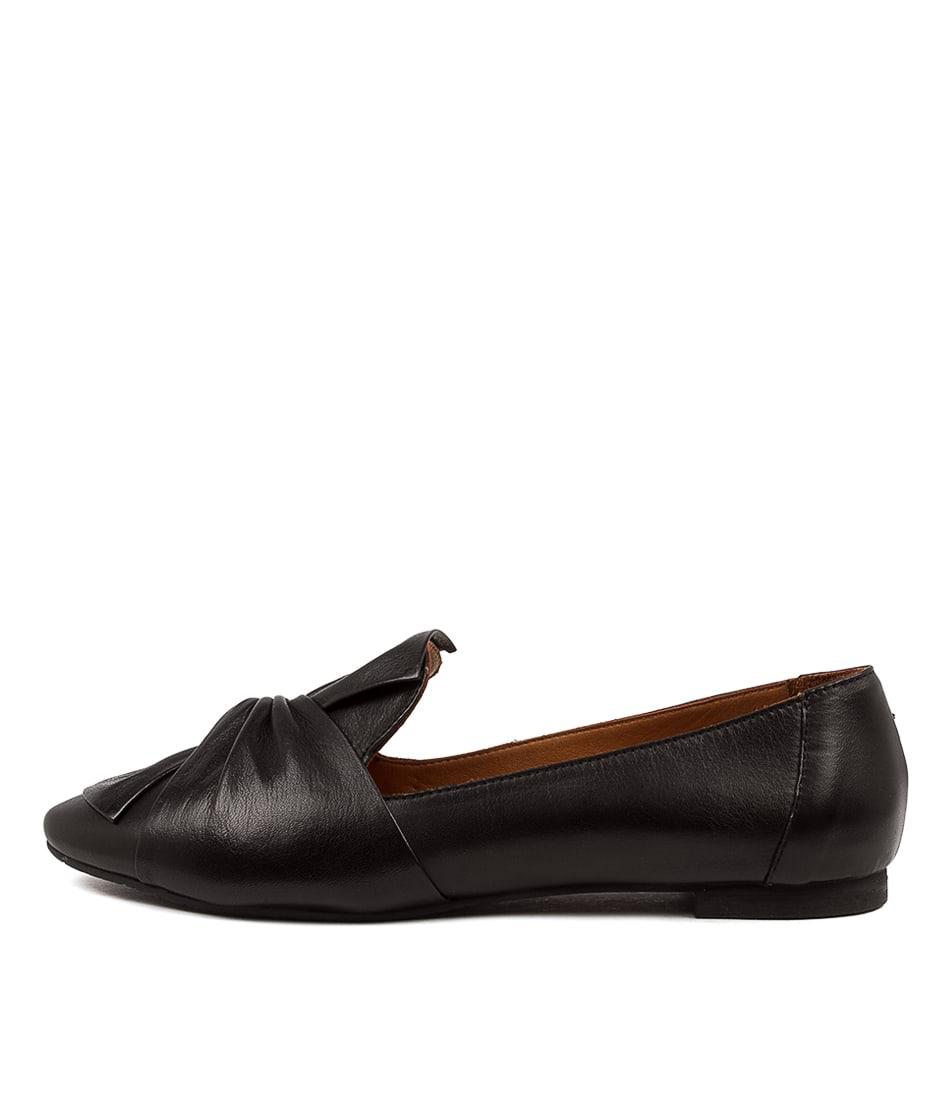 Buy Diana Ferrari Lunna Df Black High Heels online with free shipping