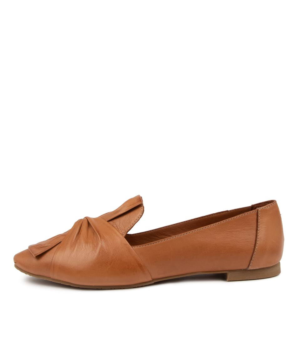 Buy Diana Ferrari Lunna Df Tan High Heels online with free shipping