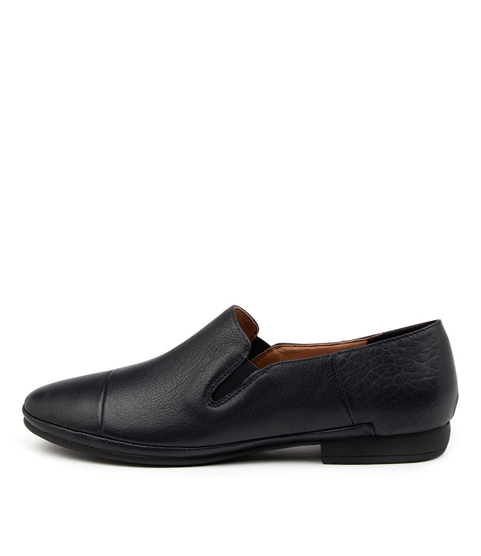 Buy Diana Ferrari Ontreed Df Navy Flats online with free shipping