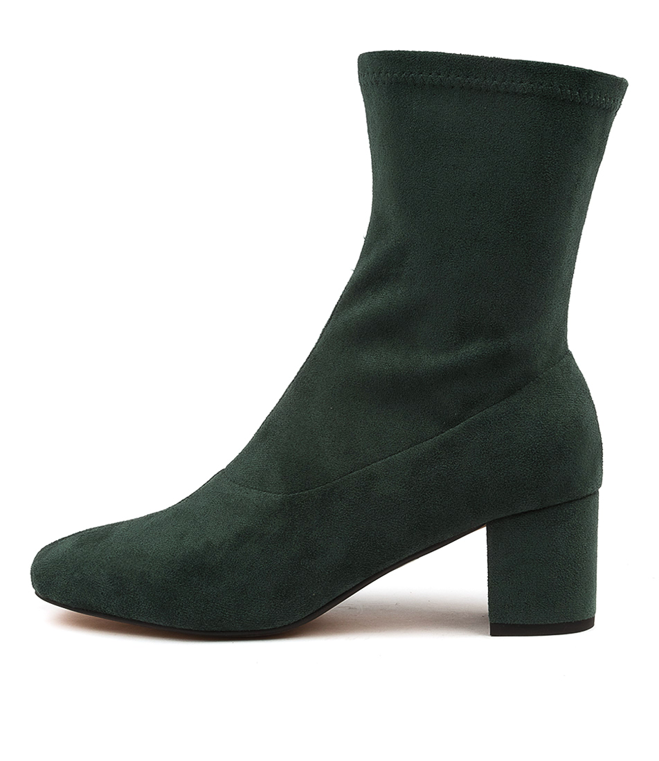 Buy Diana Ferrari Indianas Df Forest Ankle Boots online with free shipping