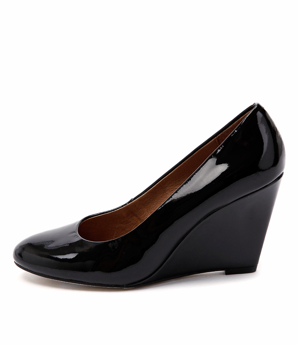 Diana Ferrari Nakisha Black Shoes