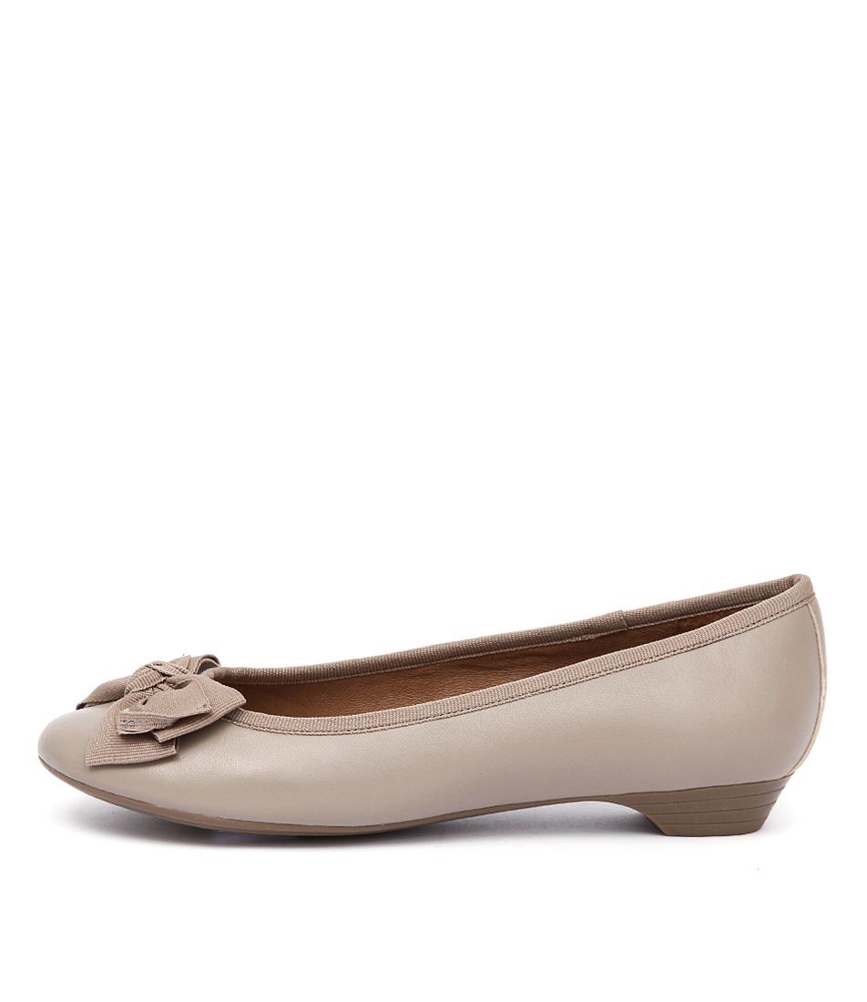 Diana Ferrari Winta Fawn Casual Flat Shoes