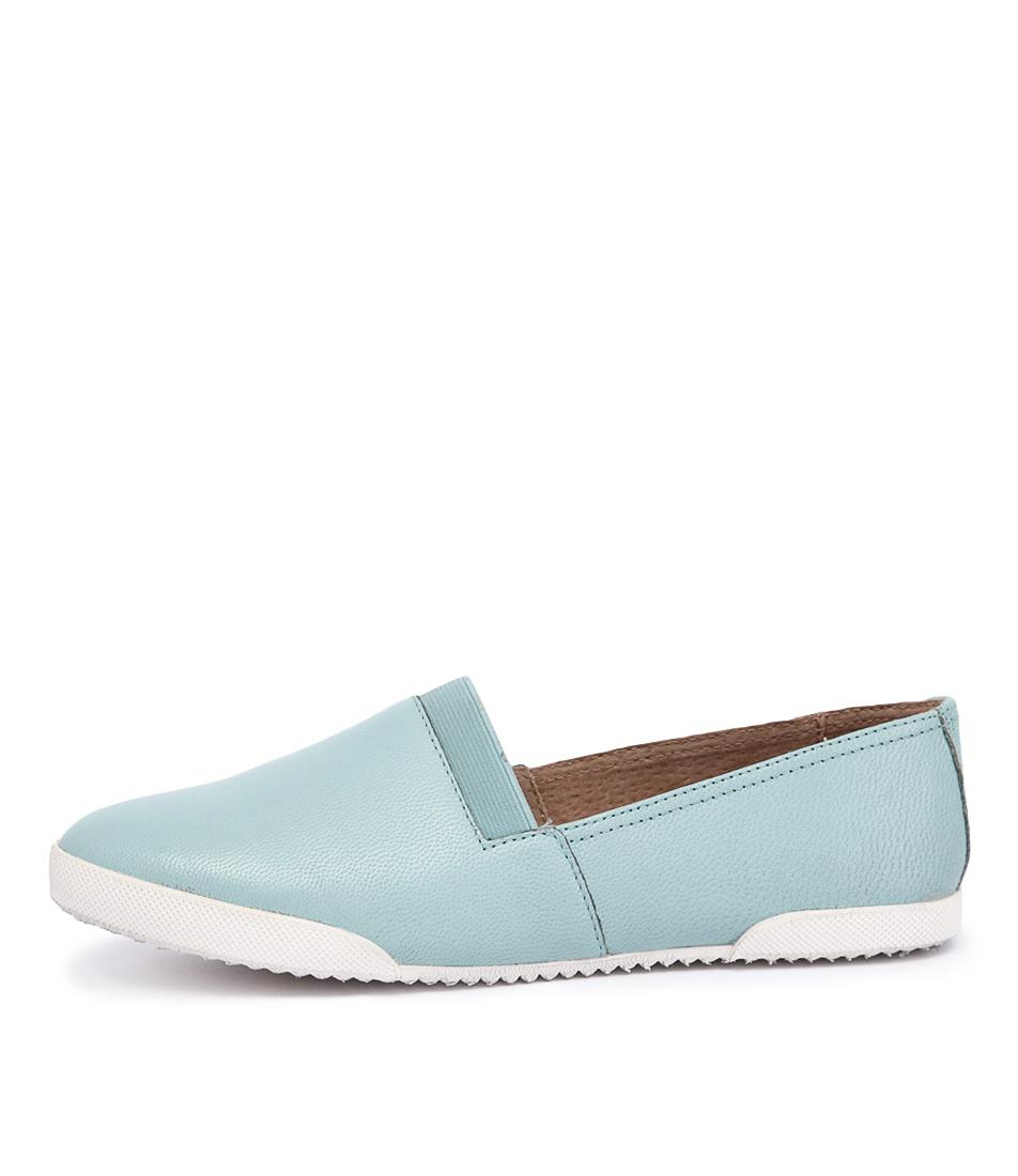 Diana Ferrari Sands Aqua Sneakers