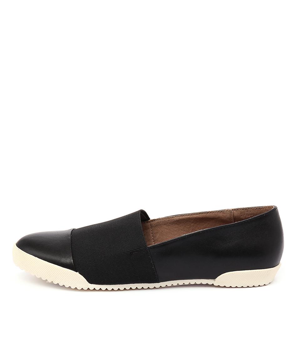 Diana Ferrari Savior Black Sneakers
