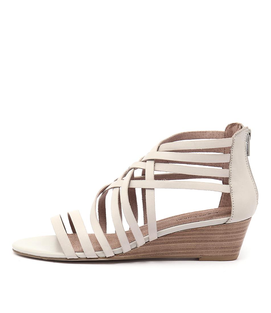 Diana Ferrari Jarva Stone Casual Heeled Sandals