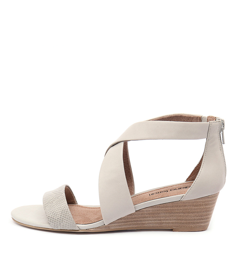buy Diana Ferrari Jeune Stone Heeled Sandals shop Diana Ferrari Sandals online