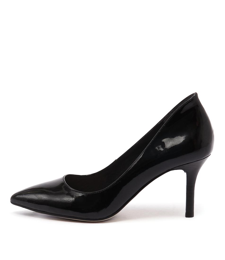 Diana Ferrari Katinka Black High Heels