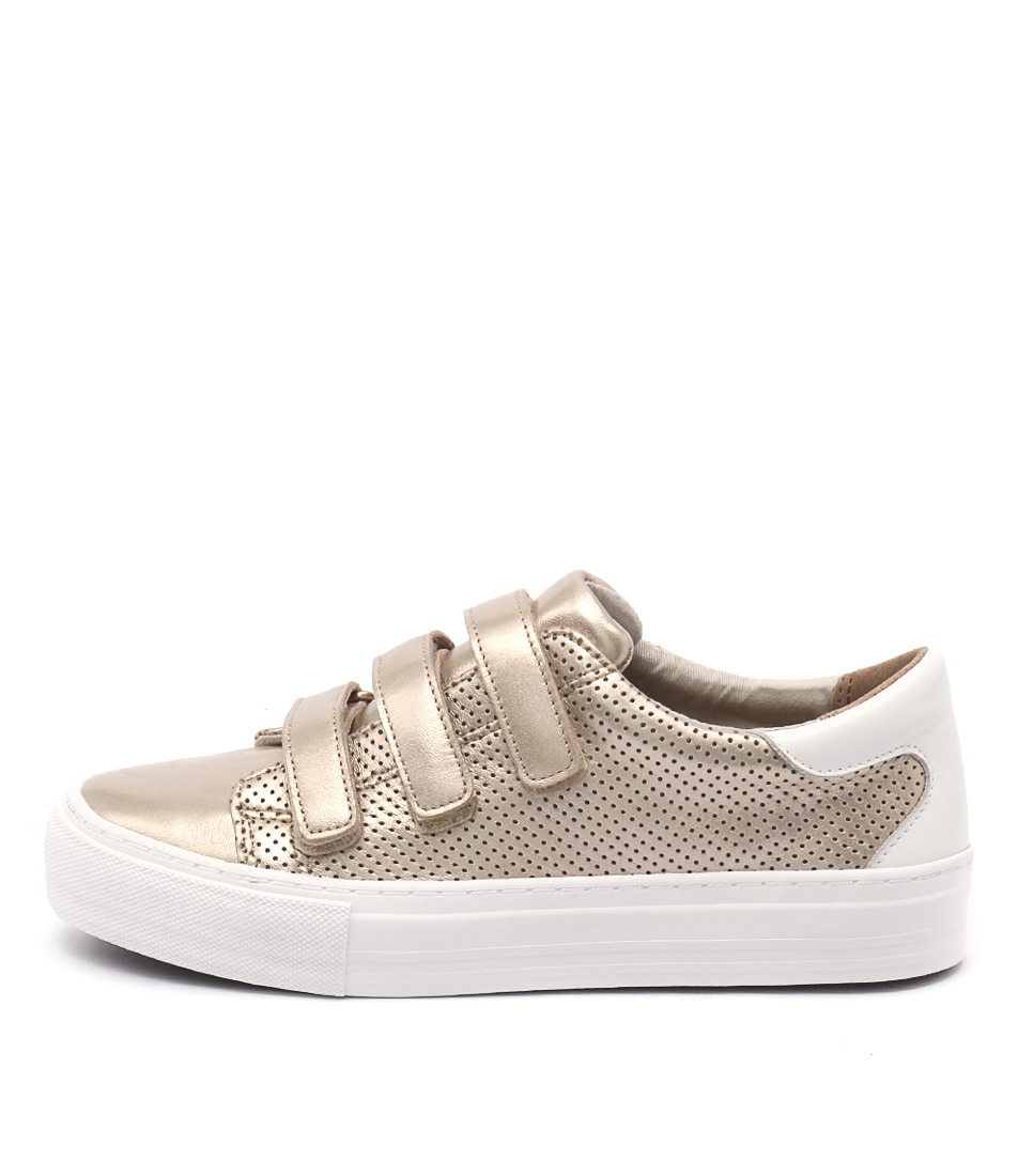 Photo of Diana Ferrari Matika Platinum Sneakers shoes sales