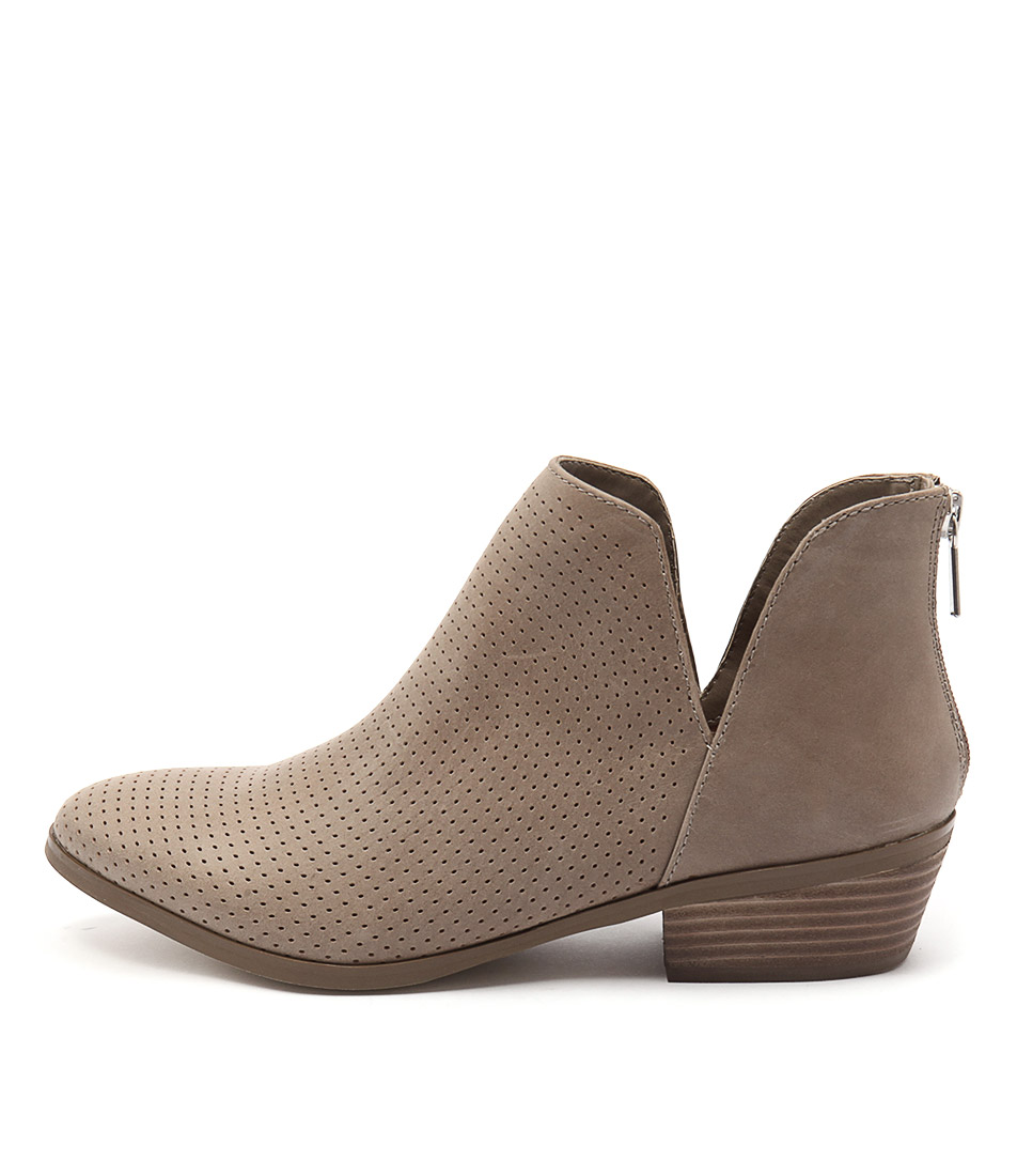 Photo of Diana Ferrari Glacier2 Oatmeal Ankle Boots shoes sales