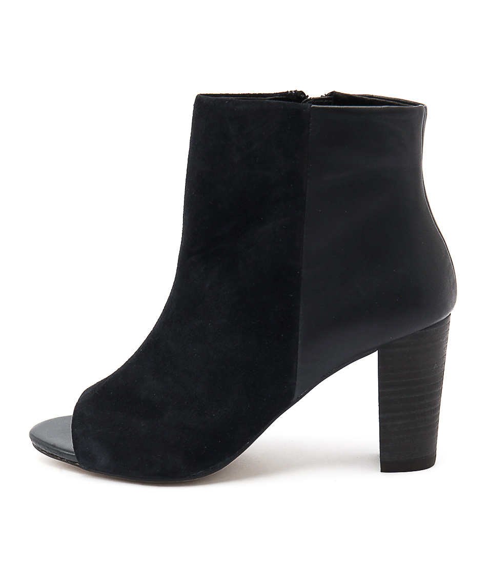 Photo of Diana Ferrari Nandi Blue Blue Casual Ankle Boots shoes sales
