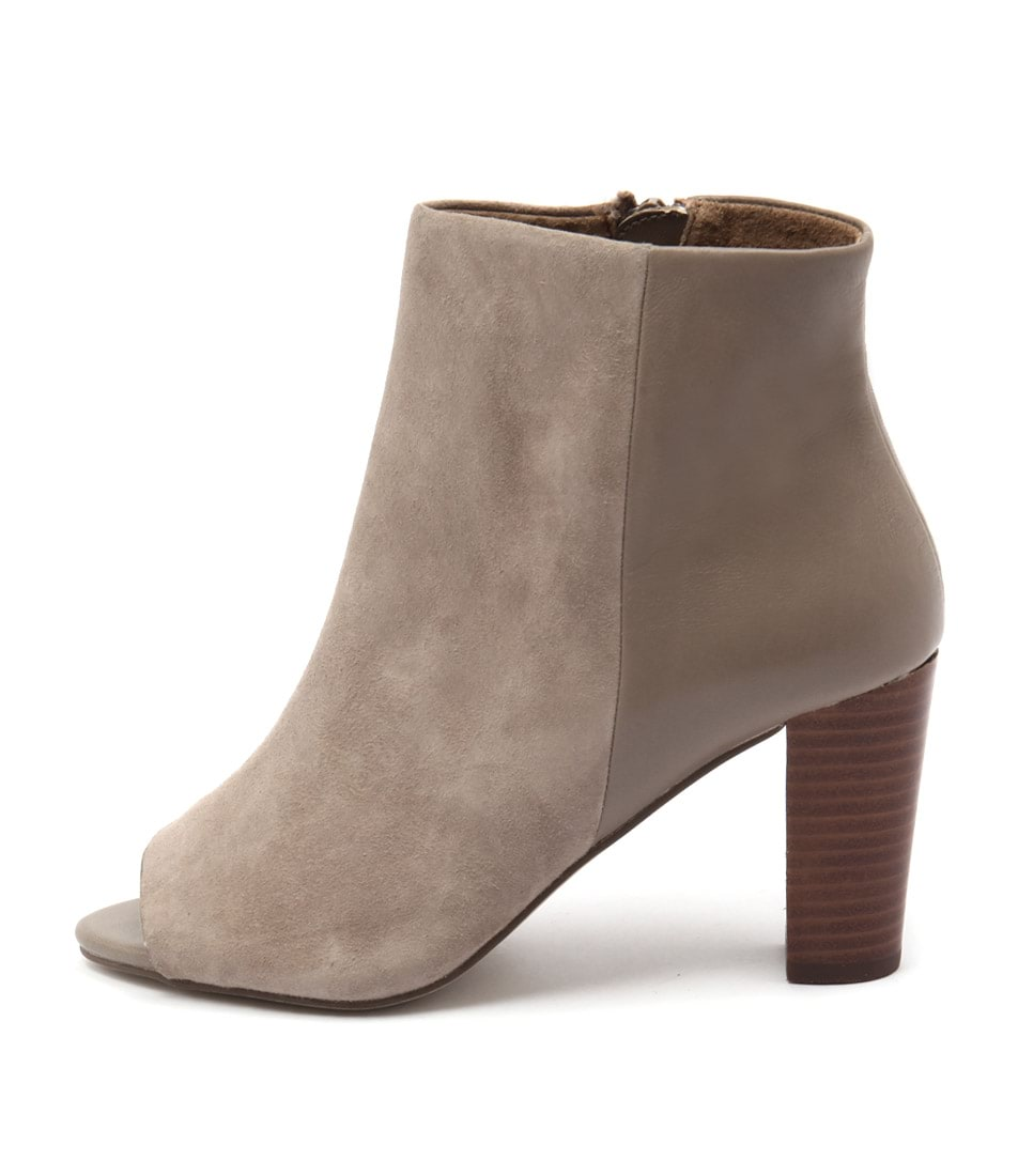Diana Ferrari Nandi Mink Mink Ankle Boots Ankle Boots online