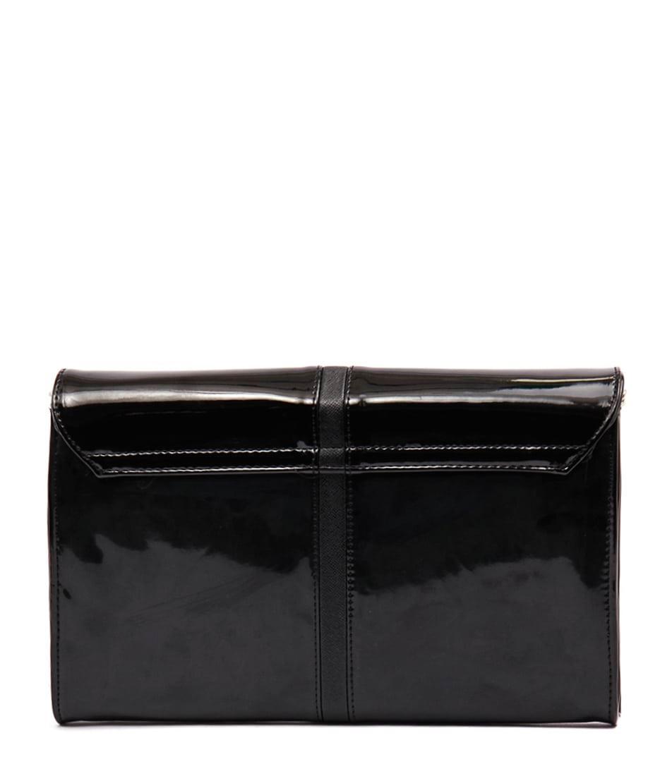 Diana Ferrari Felicity Clutch Black Bags Clutch Bags