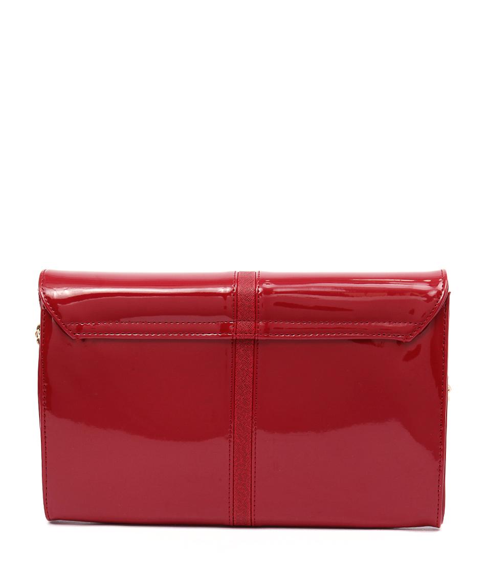 New Diana Ferrari Felicity Clutch Womens Shoes Dress Bags