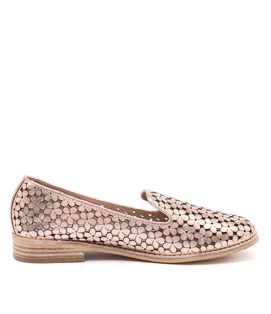 Womens Dress Flat Shoes Size W