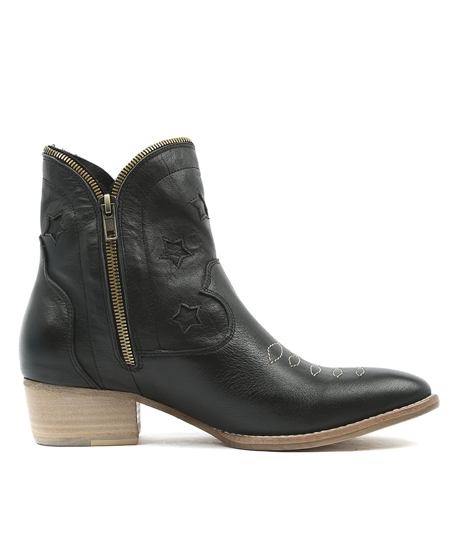New-Django-amp-Juliette-Leoni-Womens-Shoes-Casual-Boots-Ankle