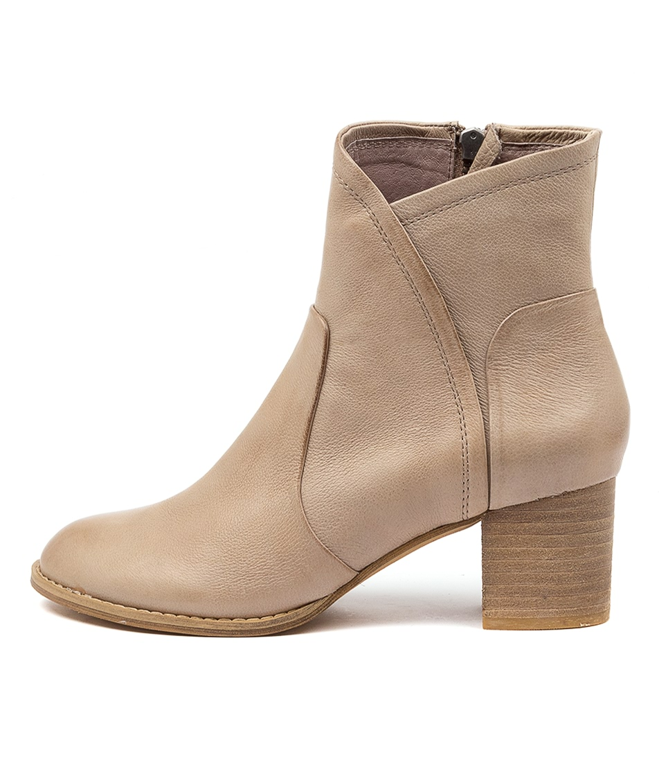Buy Django & Juliette Slack Ash Ankle Boots online with free shipping