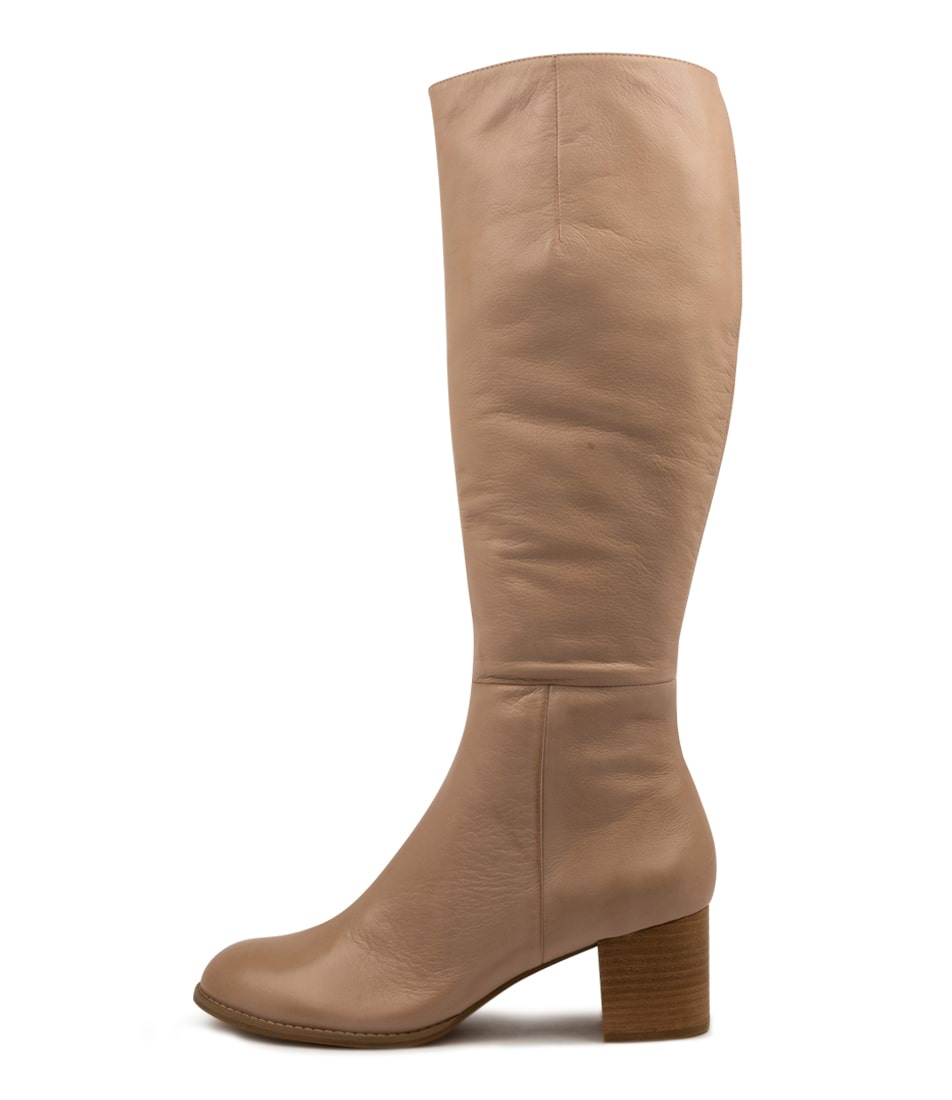 Buy Django & Juliette Sled Cafe Long Boots online with free shipping