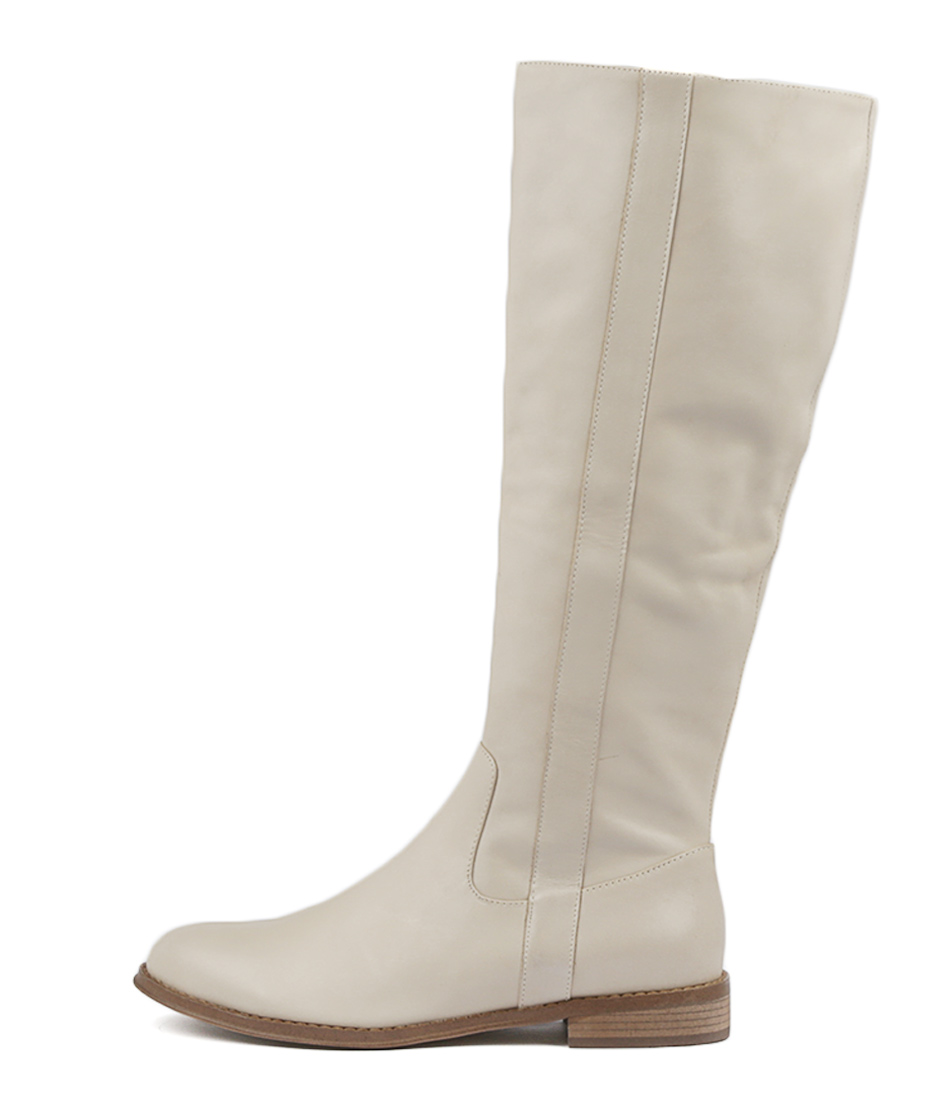 Buy Django & Juliette Yarari Stone Long Boots online with free shipping