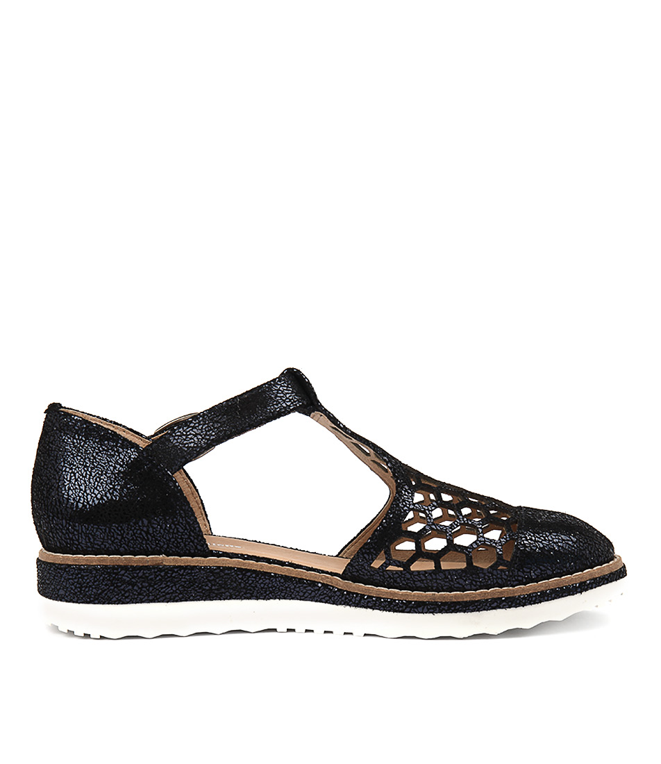 New Django & Juliette Nesenti Womens shoes Casual Casual Casual shoes Flat 0da20f