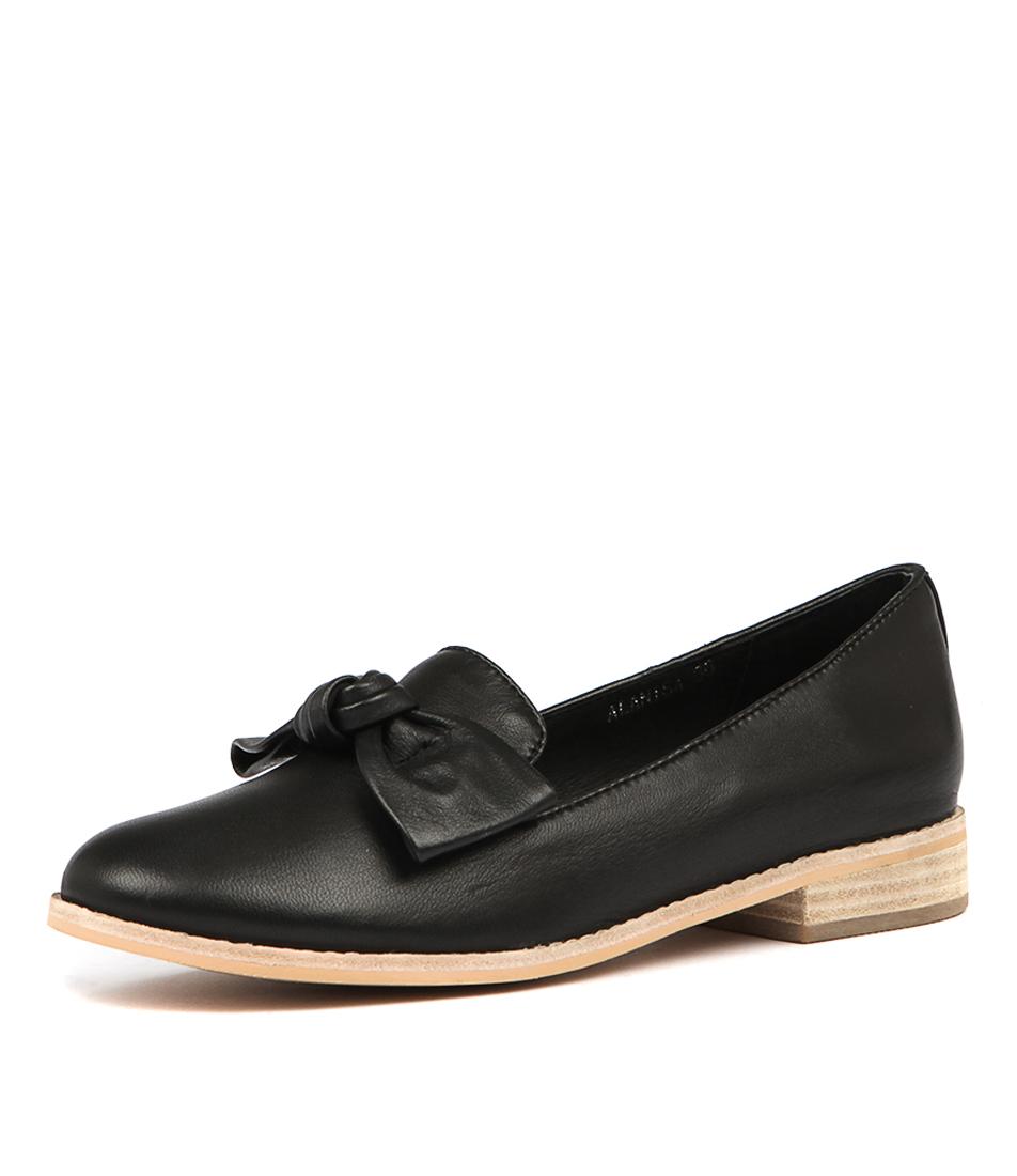 New Django & Juliette Alanisa Womens Womens Womens shoes Casual shoes Flat 12ab2c
