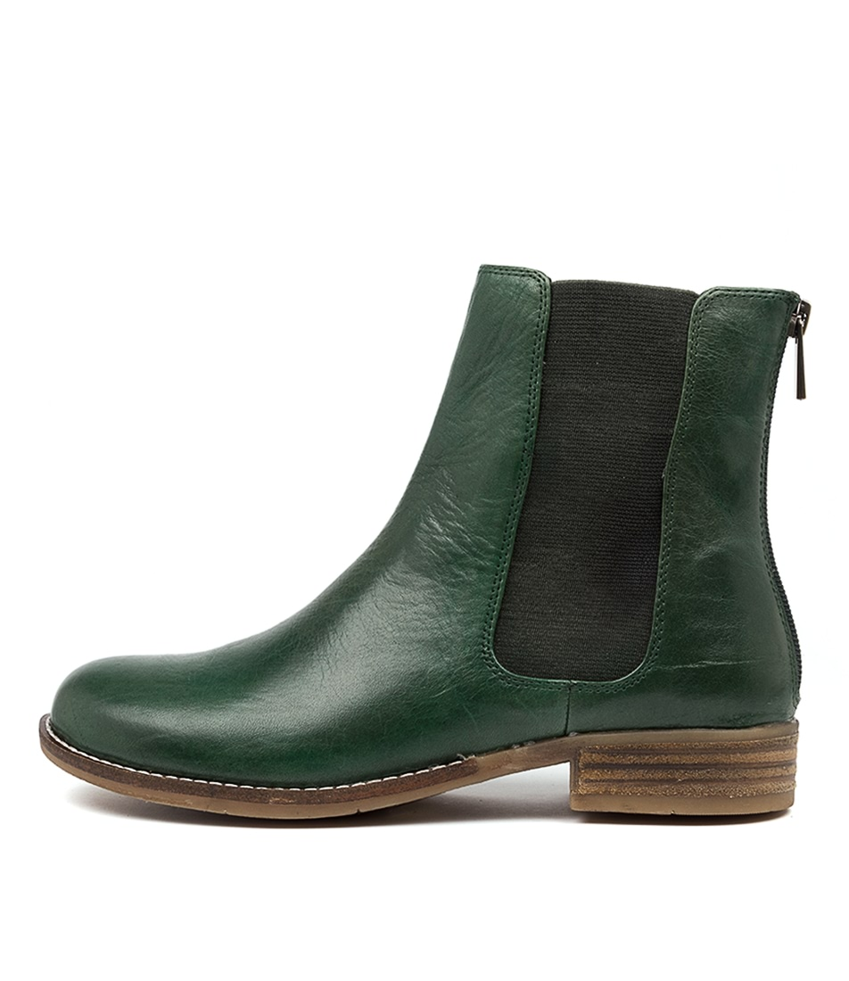 Buy Django & Juliette Collas New Forest Ankle Boots online with free shipping