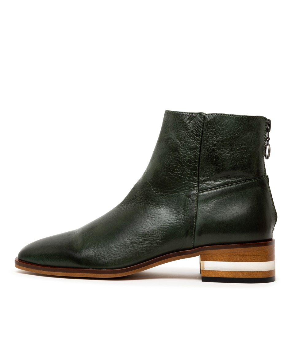 Buy Django & Juliette Flavor Forest Ankle Boots online with free shipping
