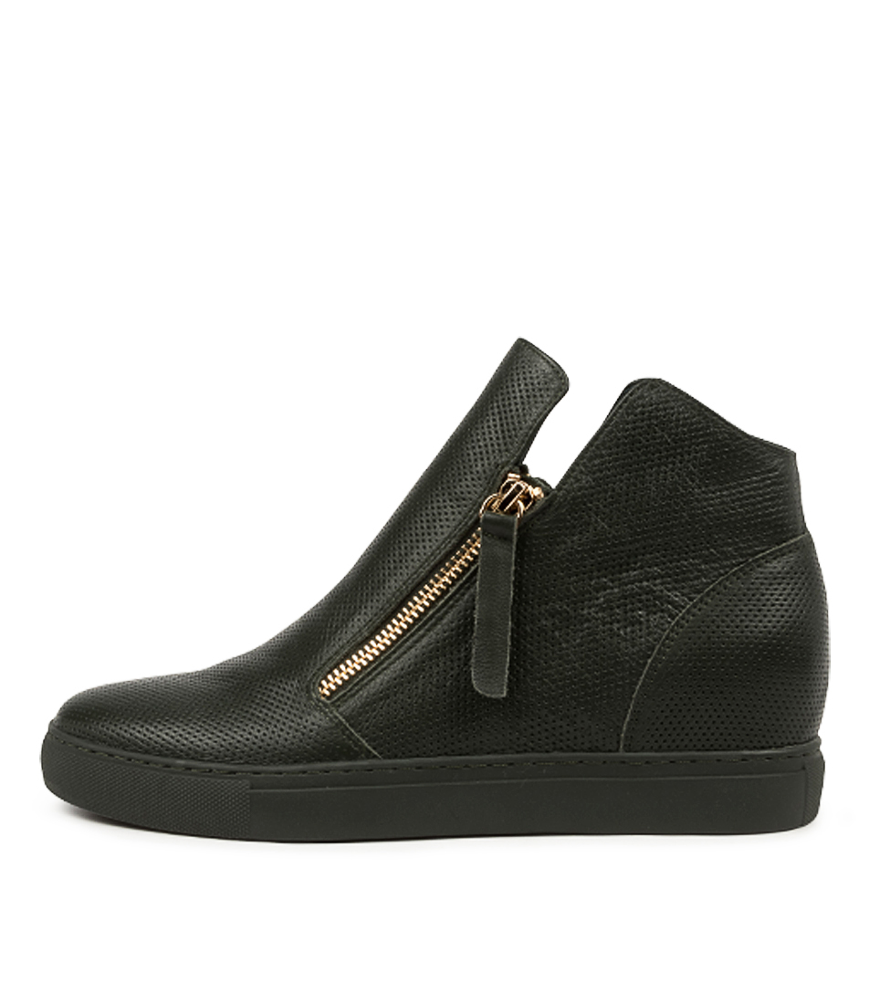 Buy Django & Juliette Gisele Forest Forest Sole Sneakers online with free shipping