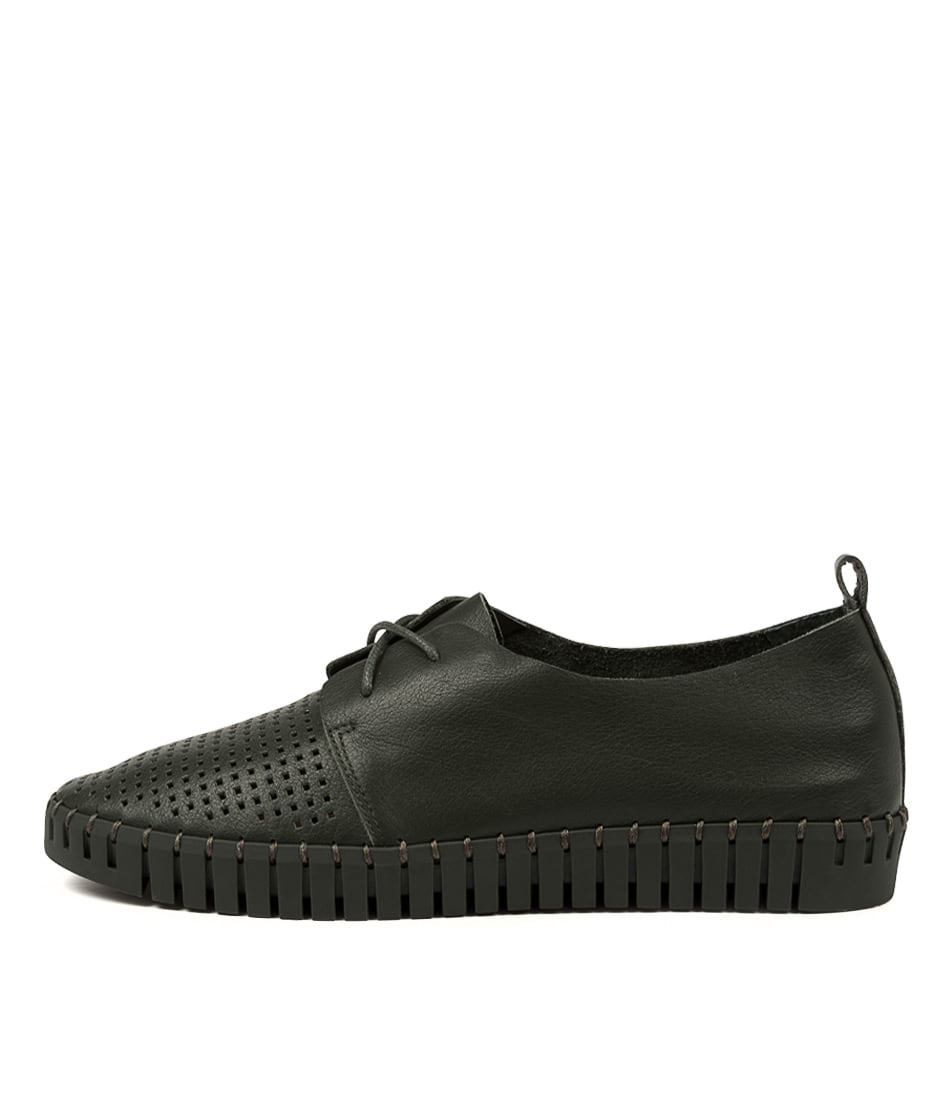 Buy Django & Juliette Huston Forest Forest Sole Sneakers online with free shipping