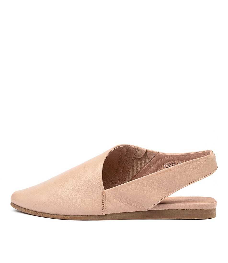 Buy Django & Juliette Codie Rose Flats online with free shipping
