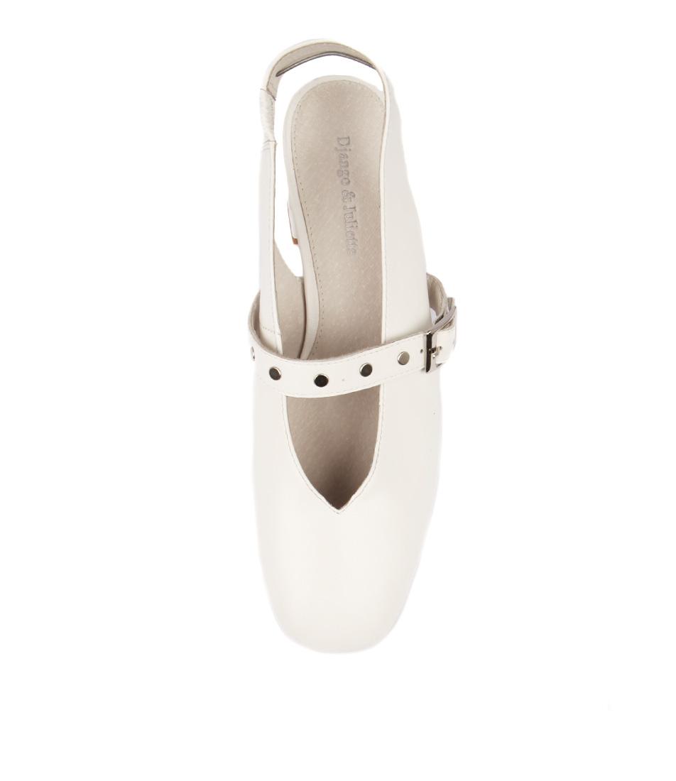 New Django & Juliette Emmies Womens Womens Womens shoes shoes Heeled 574956