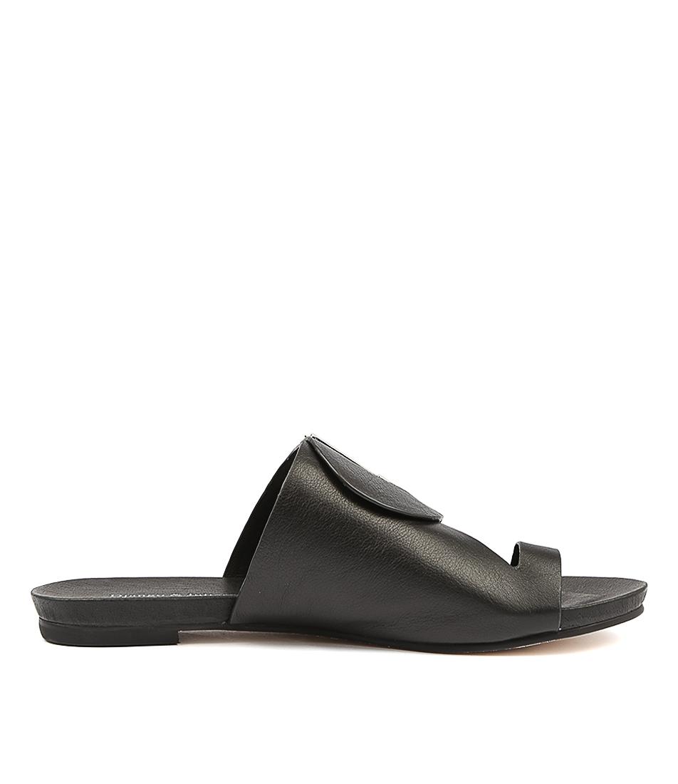 New Django & Juliette Jadons Womens shoes shoes shoes Sandals Sandals Flat b391dc
