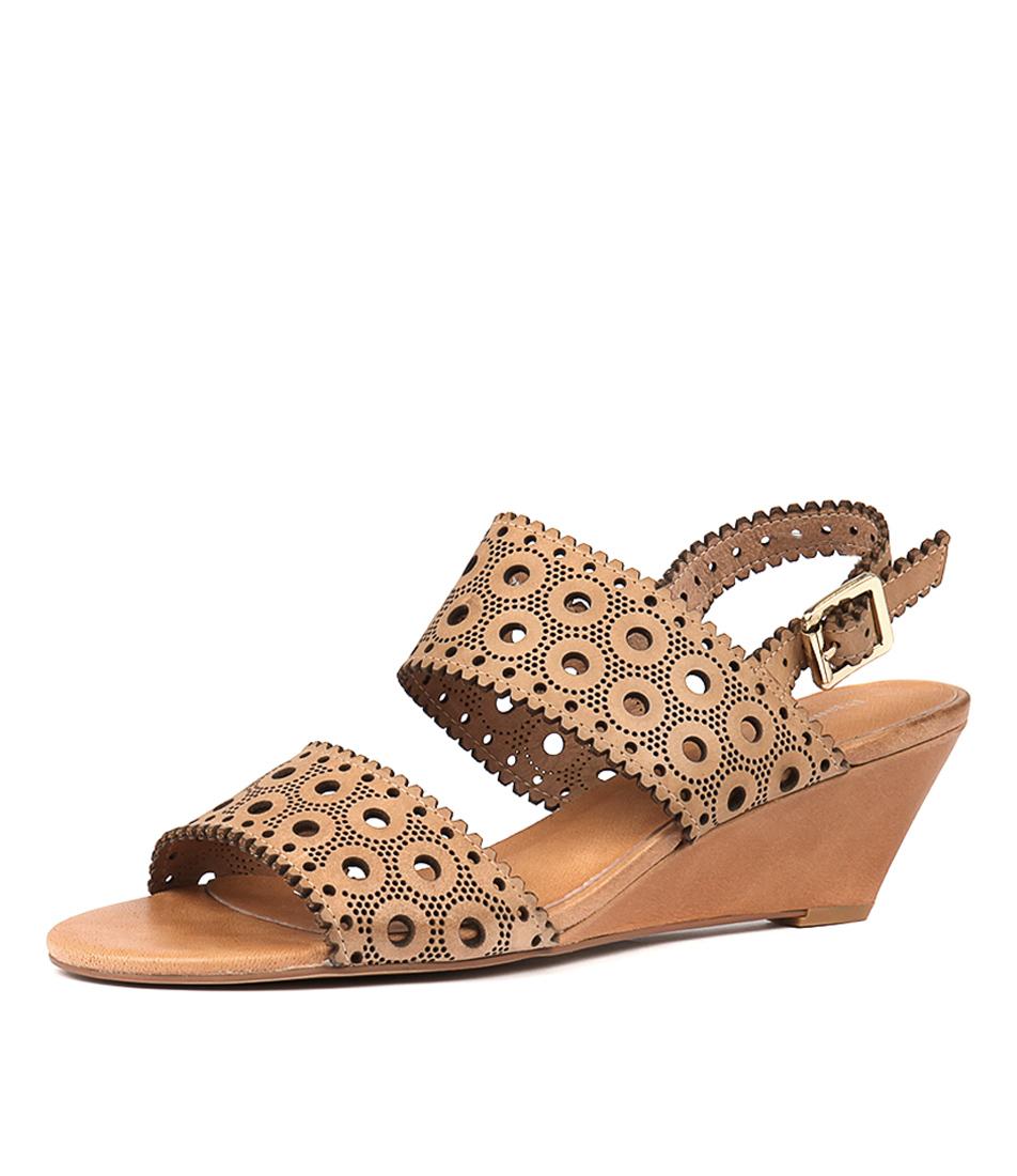 New Django Django Django & Juliette Mckayla Womens shoes Dress Sandals Heeled fac9b7