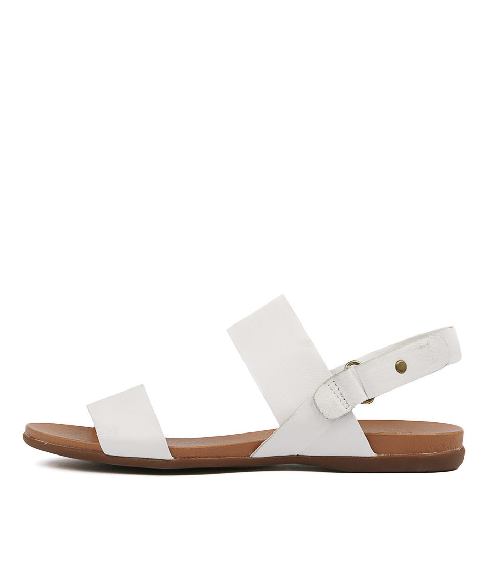 764129e3d New Django   Juliette Bride Womens Shoes Sandals Sandals Flat
