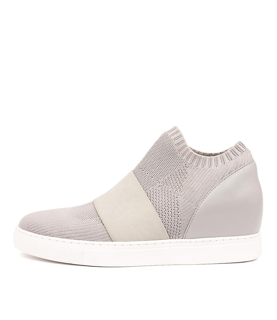 Buy Django & Juliette Genevra Misty Sneakers online with free shipping