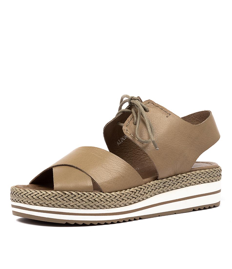 New-Django-amp-Juliette-Aldona-Dj-Womens-Shoes-Casual-Sandals-Heeled thumbnail 7