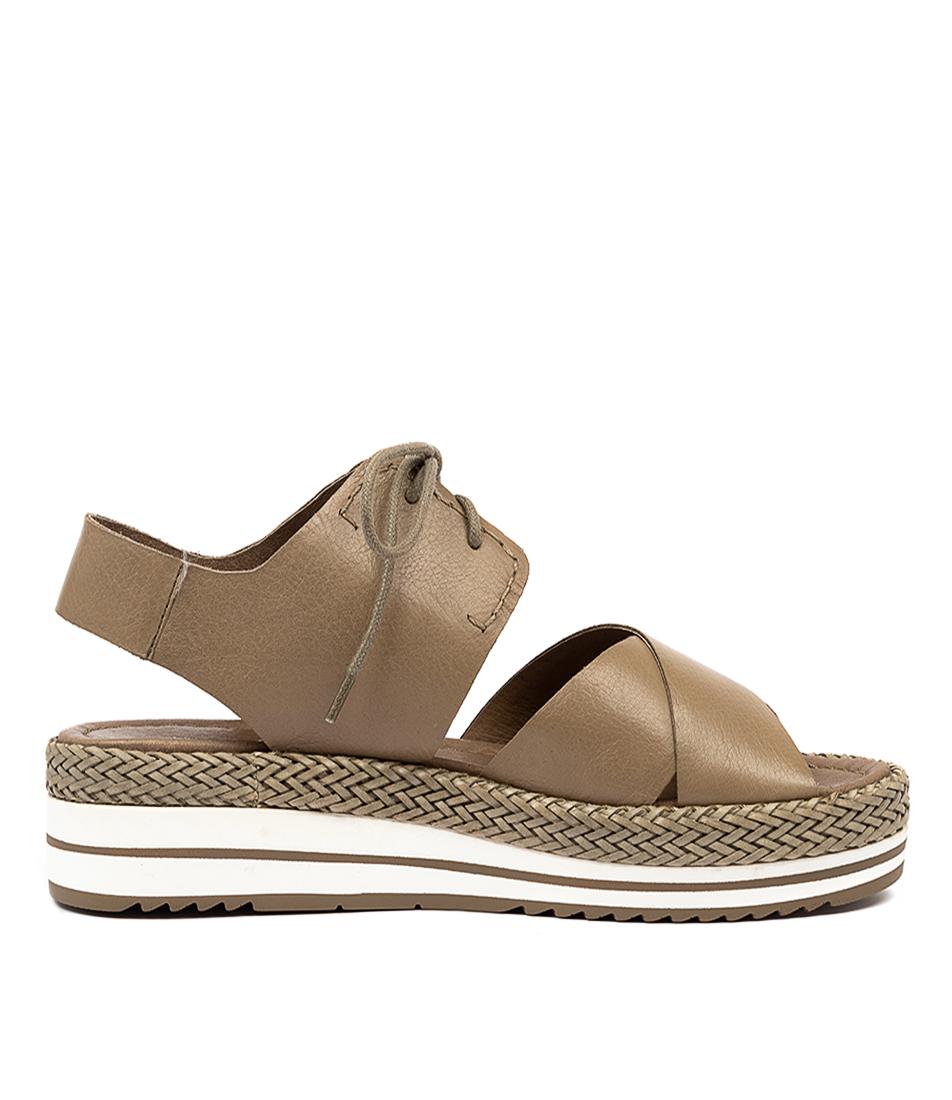 New-Django-amp-Juliette-Aldona-Dj-Womens-Shoes-Casual-Sandals-Heeled thumbnail 9
