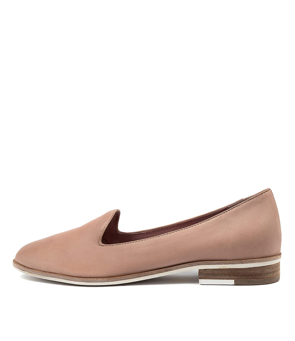 Buy Django & Juliette Balanzo Dj Cafe Flats online with free shipping