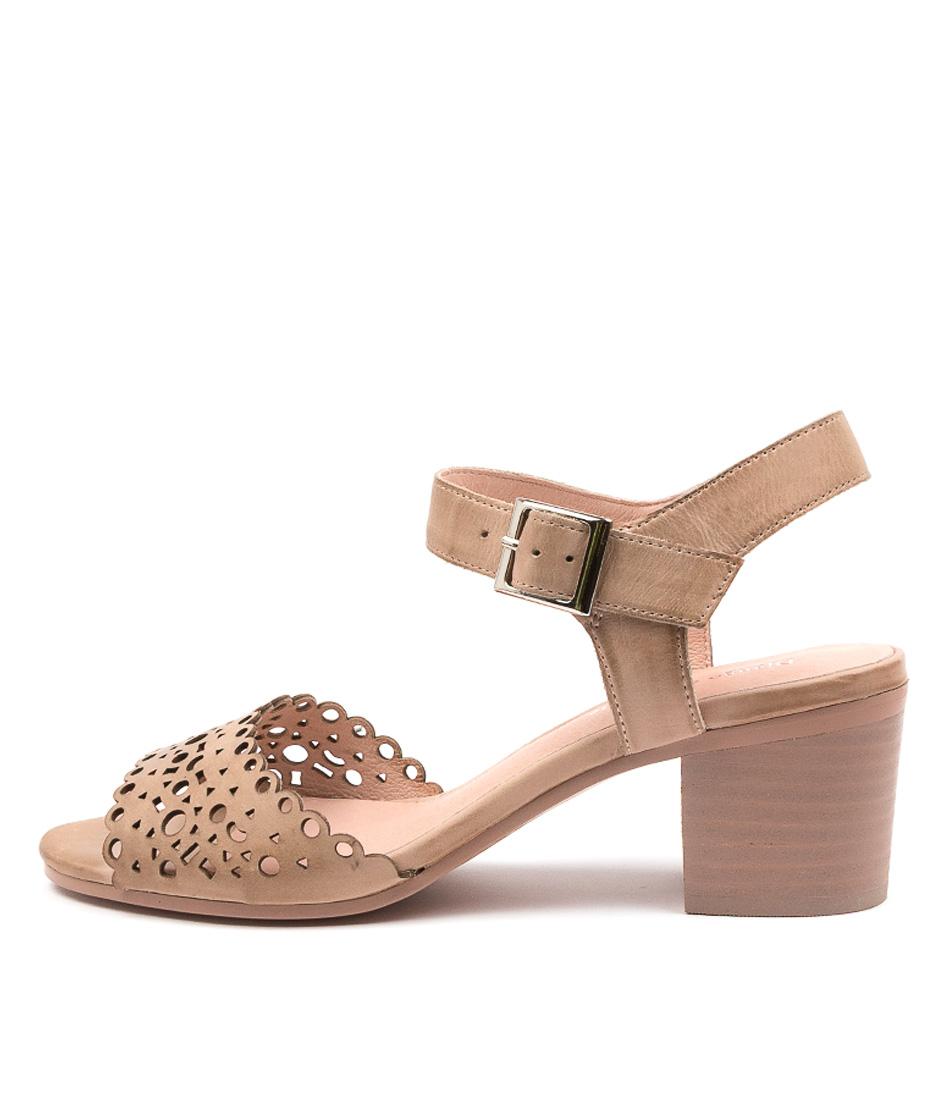 Buy Django & Juliette Belton Dj Rose Heeled Sandals online with free shipping