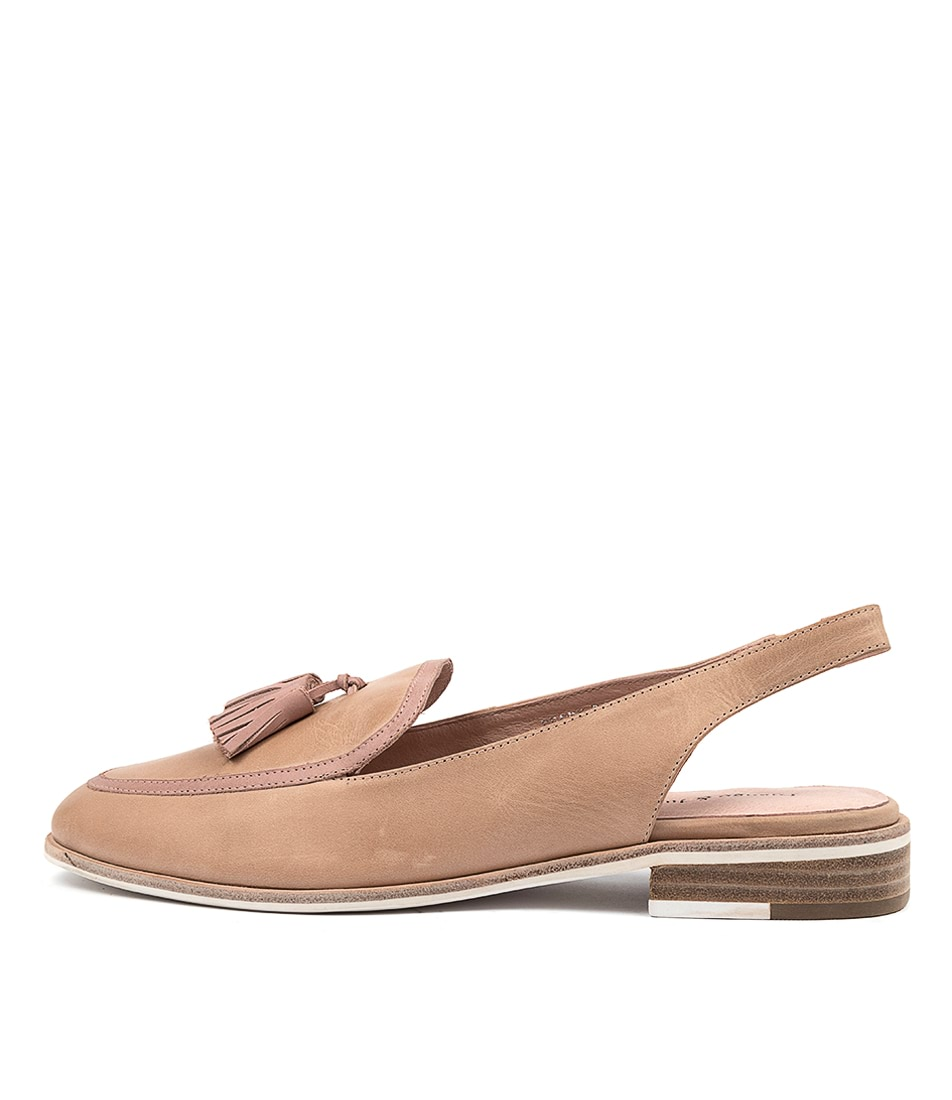 Buy Django & Juliette Brody Dj Rose Cafe Flats online with free shipping