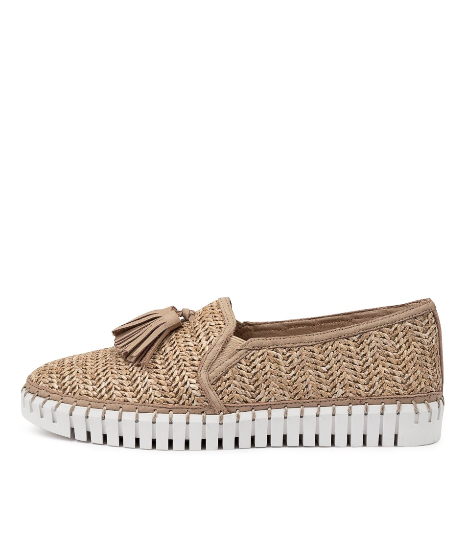 Buy Django & Juliette Halope Dj Natural Sneakers online with free shipping