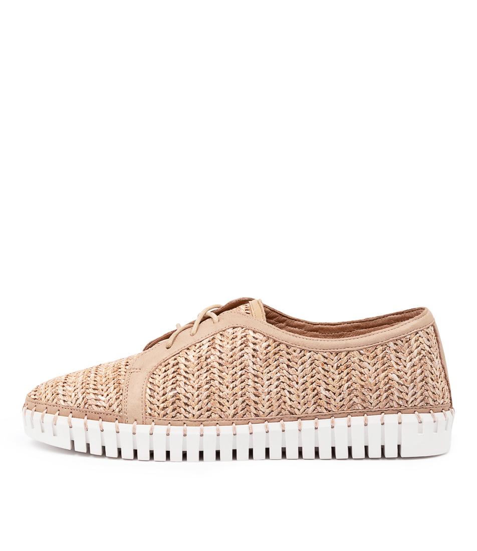 Buy Django & Juliette Handstand Dj Coffee Sneakers online with free shipping