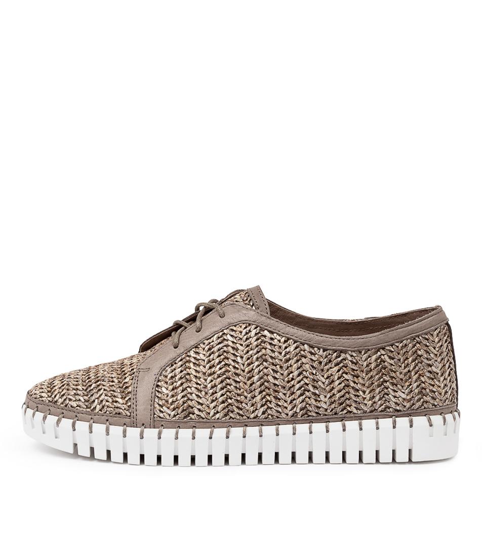 Buy Django & Juliette Handstand Dj Cinnamon Sneakers online with free shipping