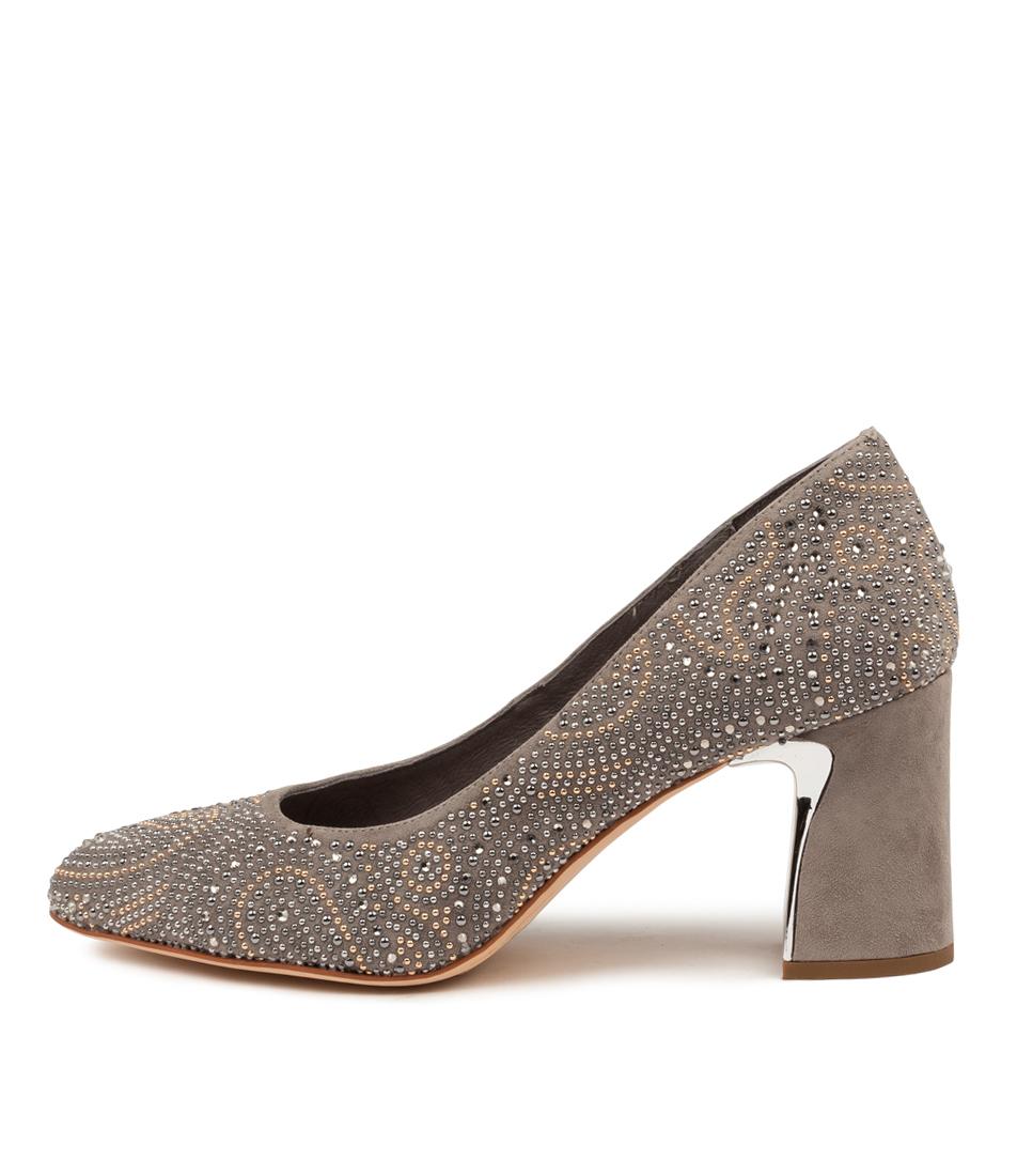Buy Django & Juliette Keshia Dj Misty High Heels online with free shipping