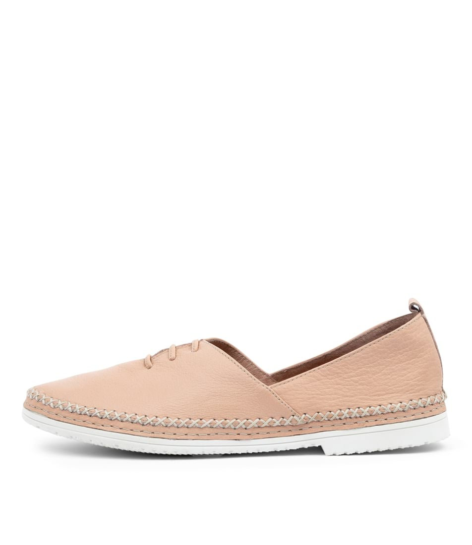 Buy Django & Juliette Vunch Dj Rose Flats online with free shipping