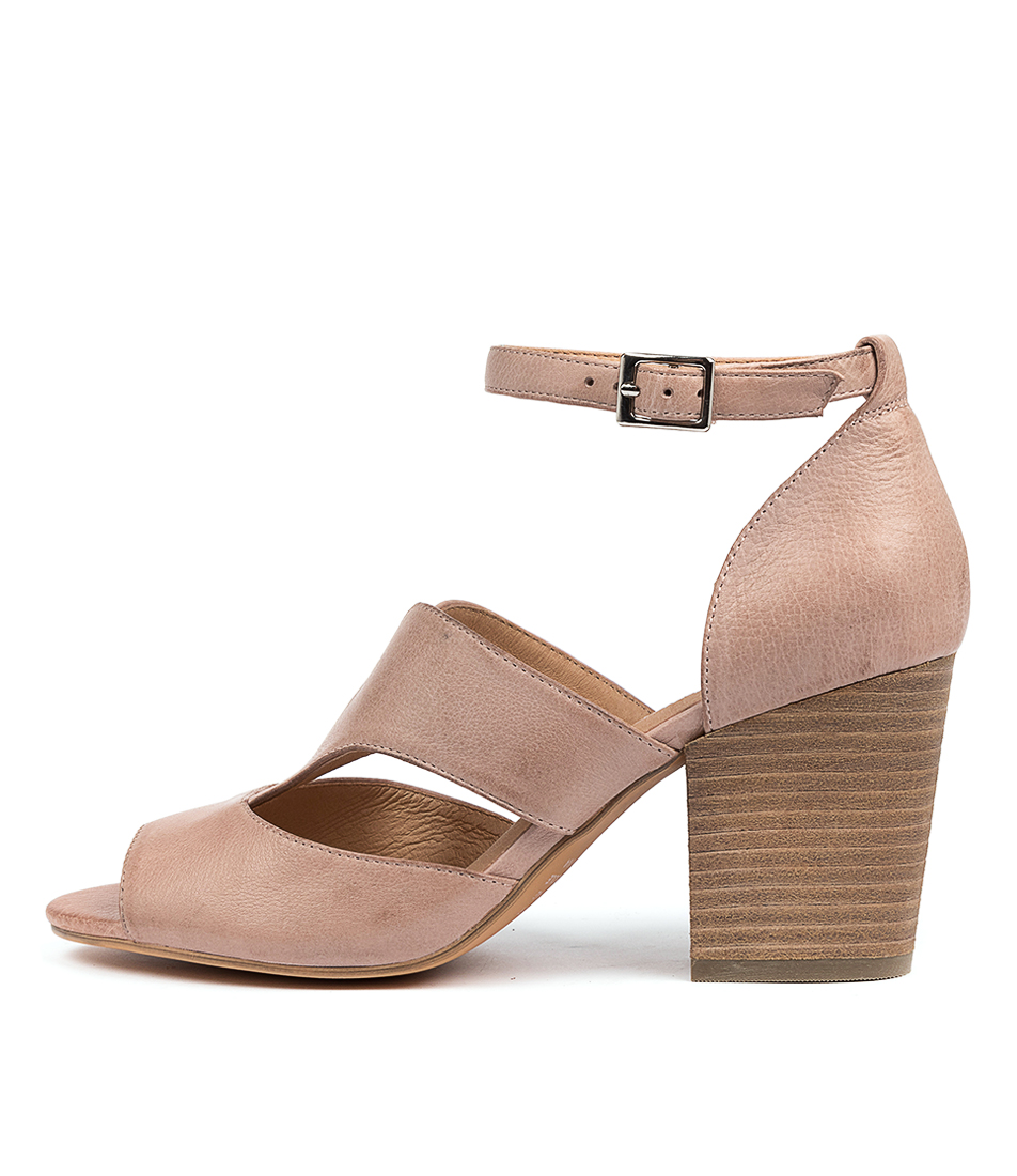Buy Django & Juliette Wende Dj Cafe Heeled Sandals online with free shipping