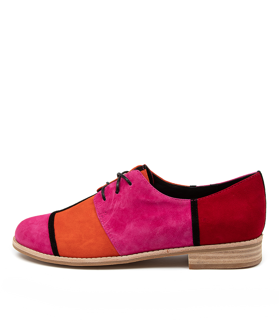 Buy Django & Juliette Aria Dj Bright Flats online with free shipping