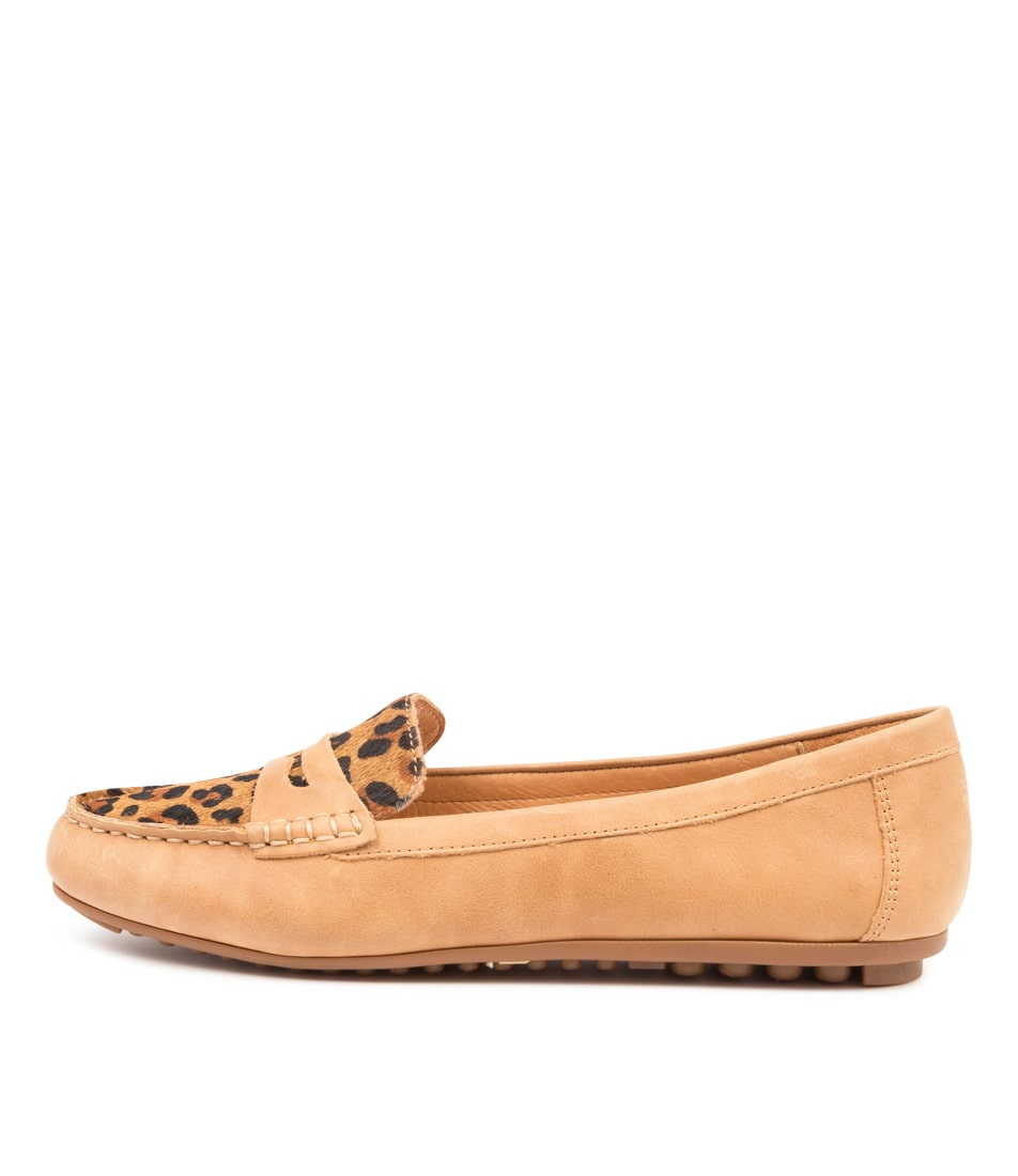 Buy Django & Juliette Barrie Dj Flats online with free shipping